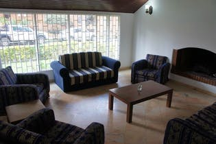 Casa En Cedritos-El Contador, con 4 Habitaciones - 218.5 mt2.