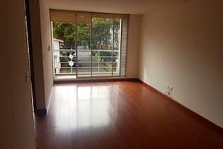Apartamento en Cedritos-Barrio Cedritos, con 2 Habitaciones - 71 mt2.
