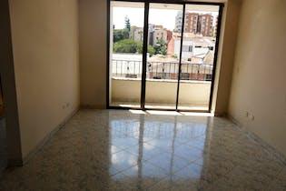 Apartamento en Belén-La Villa, con 3 Habitaciones - 84 mt2.