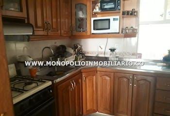 Casa Unifamiliar Para La Venta - Niquia Bello Cod: 10036
