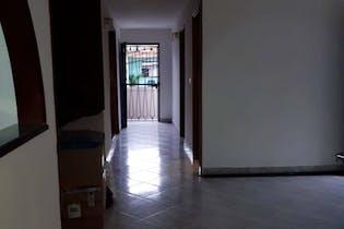 Apartamento en Aranjuez-Campo Valdes, con 4 Habitaciones -101 mt2.