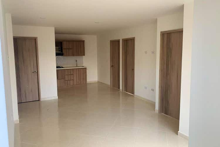 Portada Apartamento en Aranjuez-San Cayetano, con 3 Habitaciones - 70 mt2.