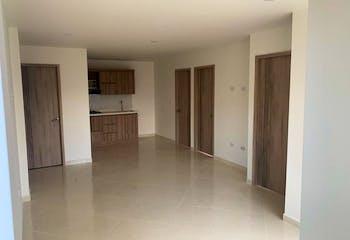 Apartamento en Aranjuez-San Cayetano, con 3 Habitaciones - 70 mt2.