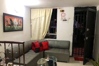 Casa en Buenos Aires-La Milagrosa, con 3 Habitaciones - 60 mt2.