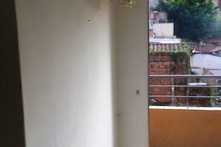 Apartamento en Buenos Aires-La Milagosa, con 3 Habitaciones - 52 mt2.