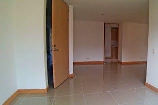 Apartamento en Envigado-Loma del Escobero, con 3 Habitaciones - 81 mt2.