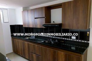 Apartamento en venta en Lorena de 87m²