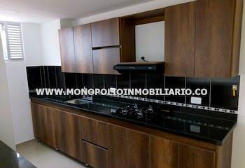 Apartamento en venta en Lorena de 3 hab.