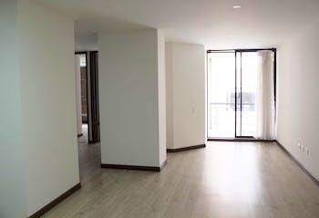 Apartamento en venta en Bella Suiza, 86m²