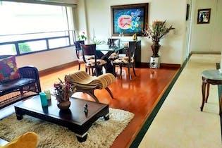Apartamento en venta en Dardanelo, 91m²