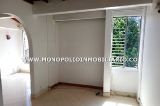 Apartamento en Envigado-El Dorado, con 4 Habitaciones - 118 mt2.