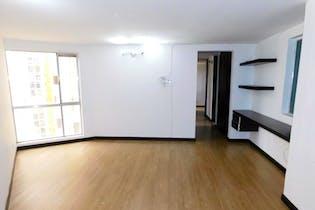 Apartamento en Candelaria La Nueva-La Coruña, con 3 Habitaciones - 62,33 mt2.