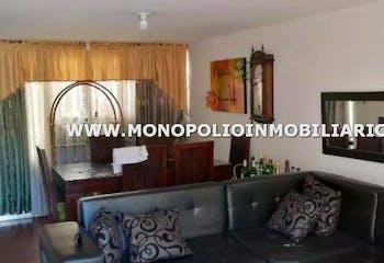 Casa en Lopez de Mesa, Robledo - 130mt, cuatro alcobas, patio