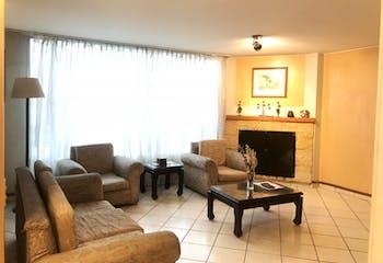 Apartamento en La Floresta-Pontevedra, con 3 Habitaciones - 86 mt2.