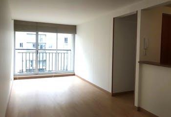 Apartamento en venta en Sotavento con acceso a Gimnasio
