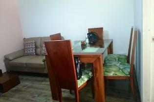 Apartamento 55,75 mts2-Ubicado en Barrios Unidos -Simón Bolivar,3 Habitaciones.