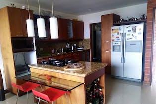 Casa en venta en Suramérica de 163 mt2. con terraza