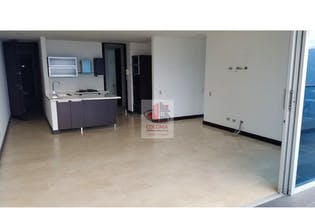 Apartamento en Maria Auxiliadora, Sabaneta - 115mt, dos alcobas,