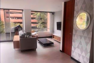 Apartamento en El Tesoro, Poblado - 138mt, duplex, dos alcobas