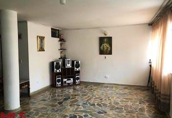 Casa en Belén Centro, Belen - 309mt, seis alcobas, terraza