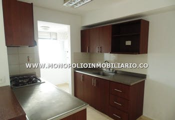 Amplio Apartamento En Venta - Loma Linda Sabaneta Cod: 9881