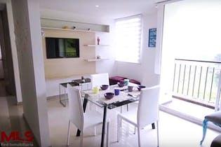 Apartamento en venta en San José, 56m² con Piscina...