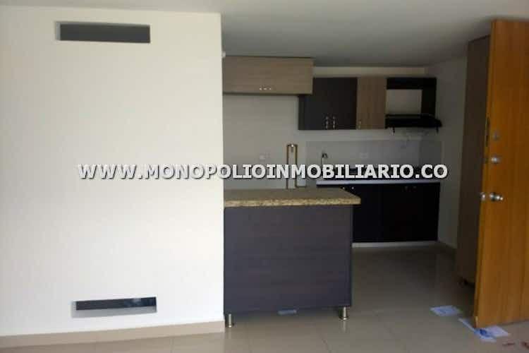 Portada Apartamento en venta en La Cumbre, de 61mtrs2