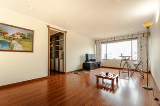 Apartamento en venta en Metrópolis de 3 hab.