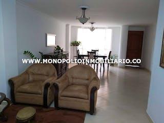 Altair 301, apartamento en venta en El Portal, Envigado