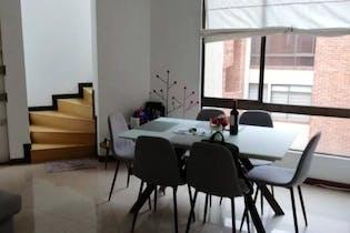 Apartamento en Carlos Llera, Ciudad Salitre - 64mt, dos alcobas, balcón