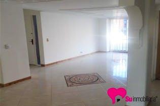 Apartamento en Carlos E. Restrepo, Estadio - 80mt, dos alcobas, jacuzzi