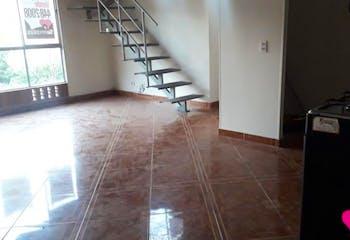 Apartamento en El Trapiche, Bello - 95mt, tres alcobas