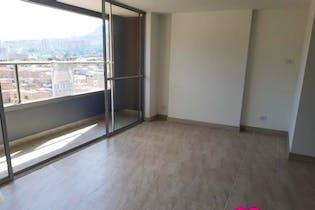 Apartamento 64 mts2- Ubicado - En Bello -Prado, 3 Habitaciones.