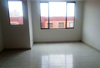 Apartamento en venta en Almendros 62m²