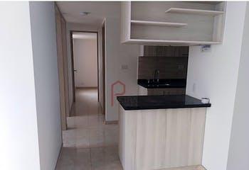 Apartamento en venta en Pajarito, 50m² con Piscina...