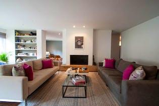 Apartamento 22,02 mts2-Ubicado en Chicó -El Nogal,3 Habitaciones.
