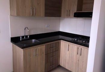 Apartamento en venta en Calasanía de 57m² con Gimnasio...