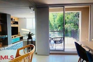Apartamento en venta en Villemar de 2 alcobas