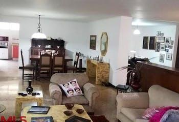 Apartamento 189,84 mts2- Ubicado en Laureles-Barrio Laureles,3 Habitaciones.