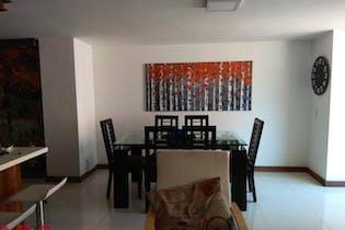 Apartamento en Laureles-Barrio Laureles, con 3 Habitaciones - 131,65 mt2.