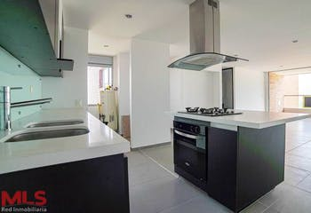 Apartamento 150 mts2-Ubivado en Envigado-Lomas de las brujas,3 Habitaciones.