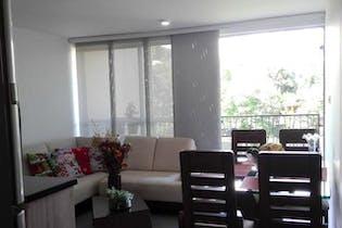 Apartamento en venta en La Aldea con Bbq...