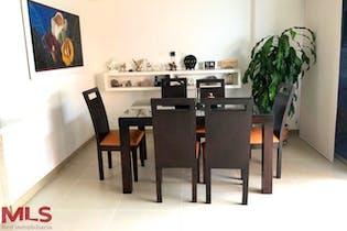 Apartamento en venta en El Esmeraldal 89m² con Gimnasio...