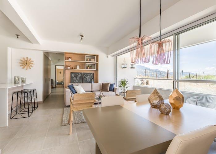 Foto 8 de Bosque Alto Apartamentos