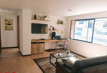 Apartamento en Las Lomas-El Poblado, con 3 Habitaciones - 125 mt2.