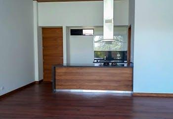 Apartamento en Llanogrande, Rionegro - 146mt, tres alcobas, balcón