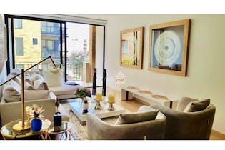 Apartamento en La Carolina-Bella suiza, con 3 Habitaciones - 142 mt2.