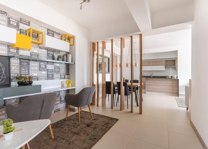 Foto 5 de Bosque Alto Apartamentos