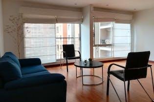 Apartamento 80 mts2-Ubicado en la floresta- Pontevedra, 3 Habitaciones.
