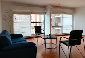 Apartamento en venta en Pontevedra de 3 alcobas